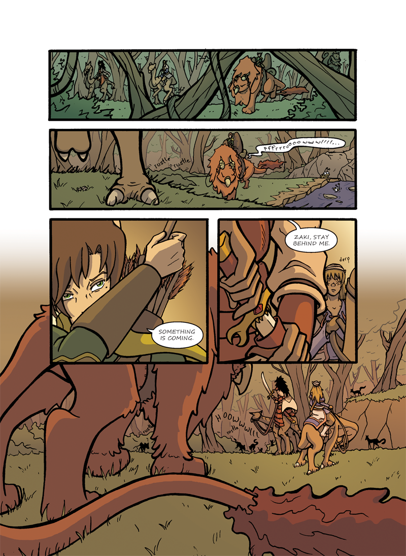 Chapter 1:  Page 22